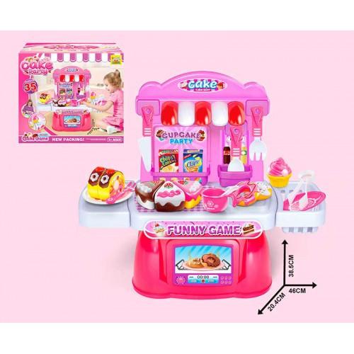 """Игровой набор """"Магазин сладостей"""" 36778-98"""