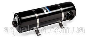 Теплообменник Pahlen Hi-Flo спиральный HF 028, 28кВт, фото 2