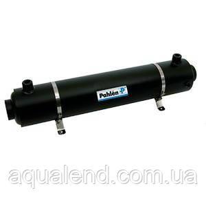Теплообменник Pahlen Hi-Flo спиральный HF 40, 40кВт