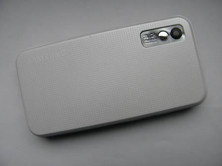 Корпус для Samsung s5230 белый с кнопками ААА, фото 2