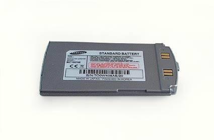 Аккумулятор для samsung c100, c110 копия, фото 2