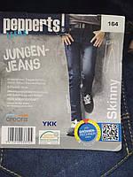 Детские джинсы для подростка 164 рост  качество