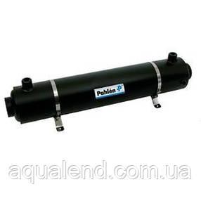 Теплообмінник Pahlen Hi-Flo спіральний HF 75, 75кВт, фото 2
