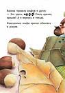 Стіг і Люми в гостях у дятла. Частина 1. Книга Бруно Робера, фото 5