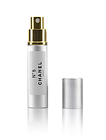 Женский мини парфюм Chanel № 5 (Шанель Номер 5) 15 мл.