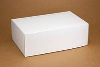 """Коробка """"Универсальная"""" М0037-о4 белая"""