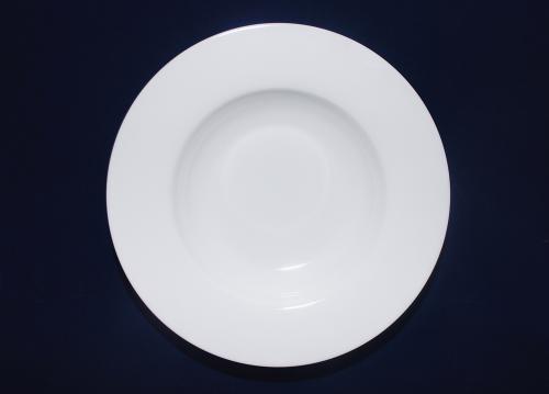 Тарелка 8  Хорека
