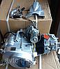 Двигатель 125куб механика Alfa Lux, фото 2