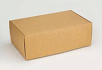 """Коробка """"Универсальная"""" М0037-о5 крафт, фото 1"""