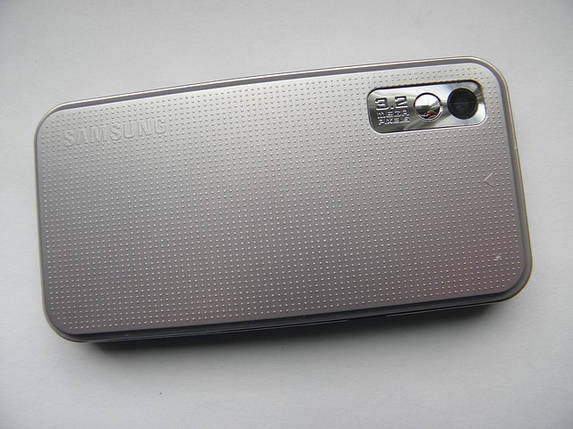 Корпус для Samsung S5230 Samsung розовый AAA, фото 2