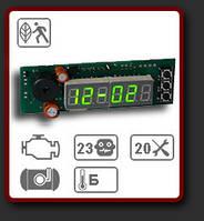 Бортовой компьютерRoboCar - Eco (G) для Ланос, Сенс