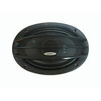 Автомобильная акустика овалы UKC-6964S 400W, колонки в машину