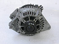 Генератор после реставрации на PEUGEOT 406 1.6 год 1995-2004, PEUGEOT 806  1.8  2.0 год1994-2002 гарантия 3мес