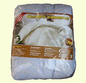 Одеяло Шерстяное (микрофибра) цветное 195*215 ARDA Company  , фото 2