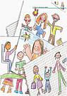 От... до. Семья: от малыша до дедушки. Книга Роки Нурии, фото 4
