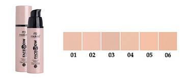 Тональный крем Malva Face Show PM4503