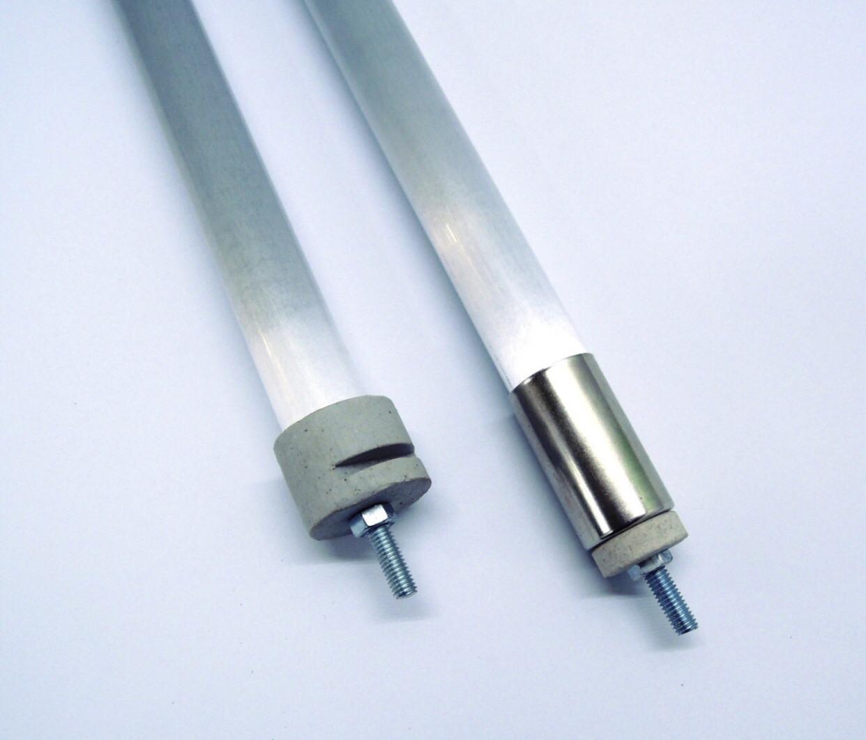 Лампа для Уфо (Ufo)  и других типов инфракрасных обогревателей 65 см (Турция )