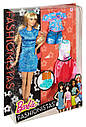 Кукла Барби Модница с набором одежды Лэйси Блу Barbie Fashions Lacey Blue, фото 6