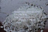 Вторичная гранула ПЭВД 158