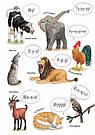 Моя перша мальована енциклопедія. Тварини. Книга Генхойзер Сюзанне, фото 5