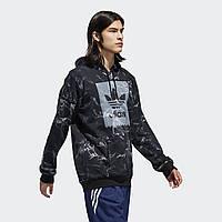 Мужская толстовка Adidas Originals Marble Print (Артикул: DH3922), фото 1