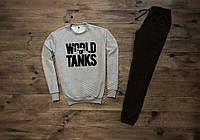 Спортивный костюм мужской World of Tanks Ворлд оф Танкс (реплика)
