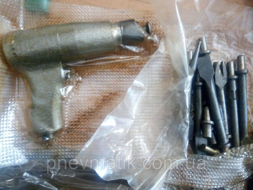 Молоток клепальный пневматический КМП-24
