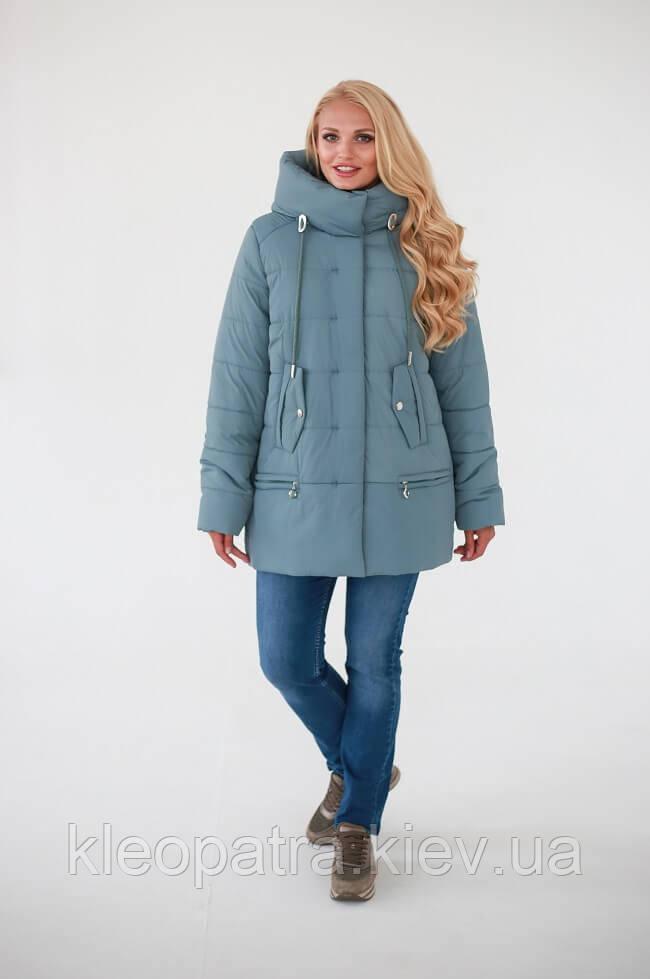 Зимняя женская куртка Линда