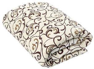 Одеяло Шерстяное (поликоттон) 150*210 ARDA Company (лев), фото 2