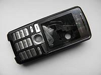 Классный корпус k320 i SE чёрный/белый +клав AAA