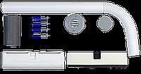 Стеновой приточный клапан «Домвент-Оптима»