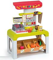 Супермаркет Smoby Checkout 24423