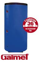 """Аккумулятор тепла, буферная емкость с теплообменником """"GALMET"""" SG(B)W BUFOR 500 литров"""