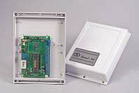 Прибор приемно-контрольный охранный ППК Лунь-7H с клавиатурой