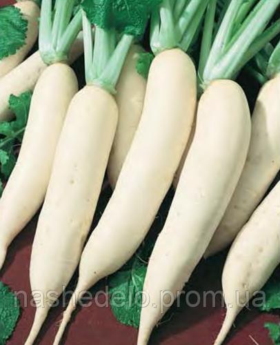 Семена редьки Гуливер 25 грамм Nasko - Наше дело - сеть магазинов для овощеводов в Мелитополе