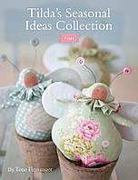 Книга идеи и выкройки Tilda's Seasonal Ideas Collection 402306