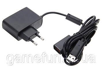Перехідник, блок живлення Kinect Xbox 360