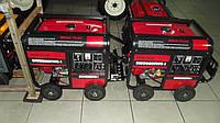 Бензиновые генераторы SWAN PLUS SW7500EWS-I
