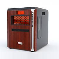 Обогреватель с функцией увлажнения и очистки воздуха Pure Heat +