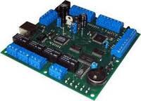 Контроллер ANC-E (считыватель на вход/кнопка на выход)