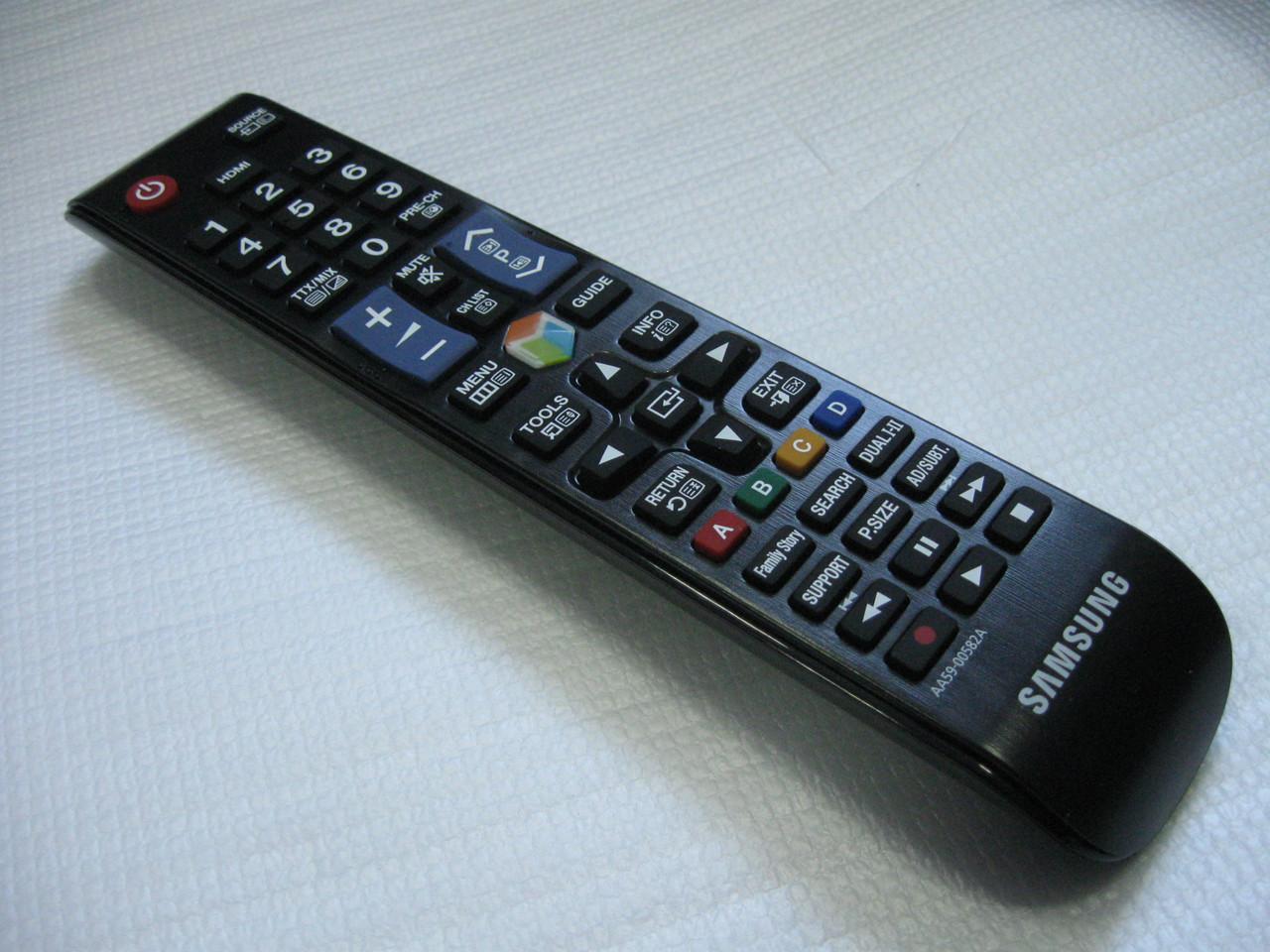 Пульт телевизора samsung схема 427