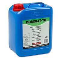 Добавка пластификатор в растворы Домолит -ТР (уп. 5 кг) заменитель извести