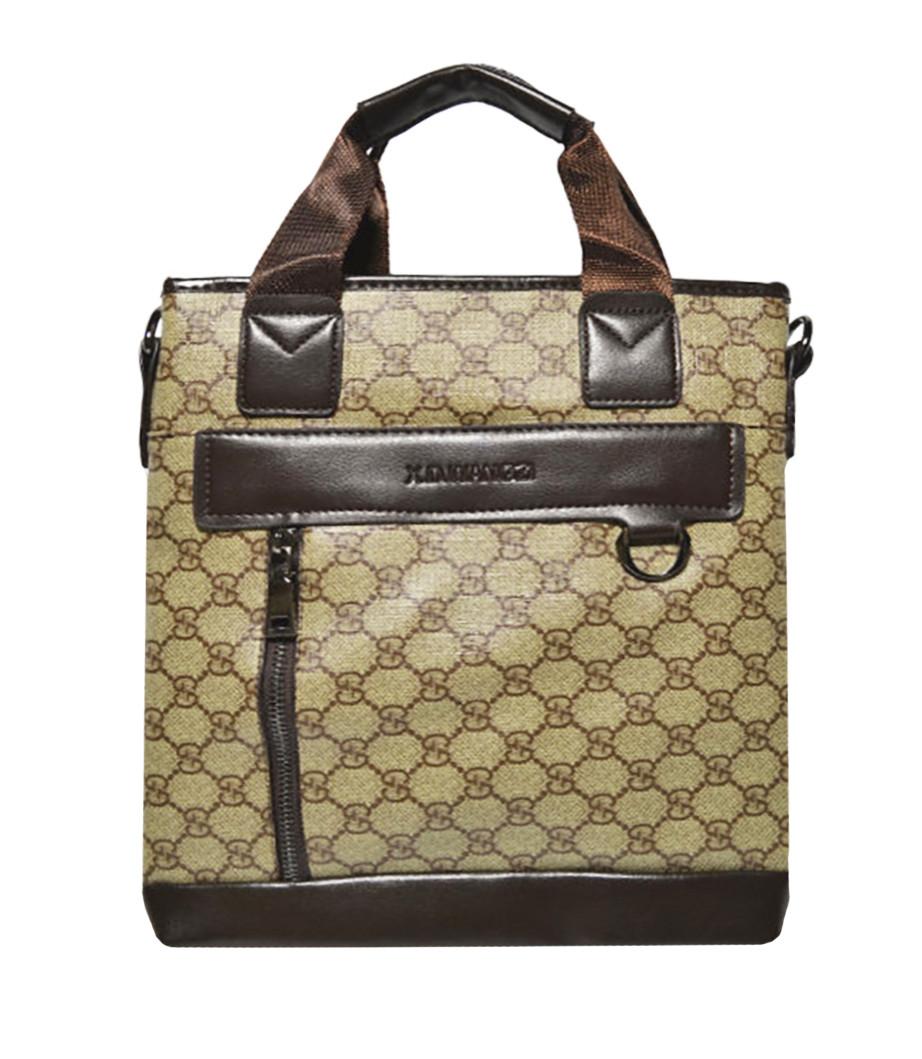 Мужская сумка  молодежная