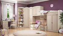 Особенности интерьера в детской комнате