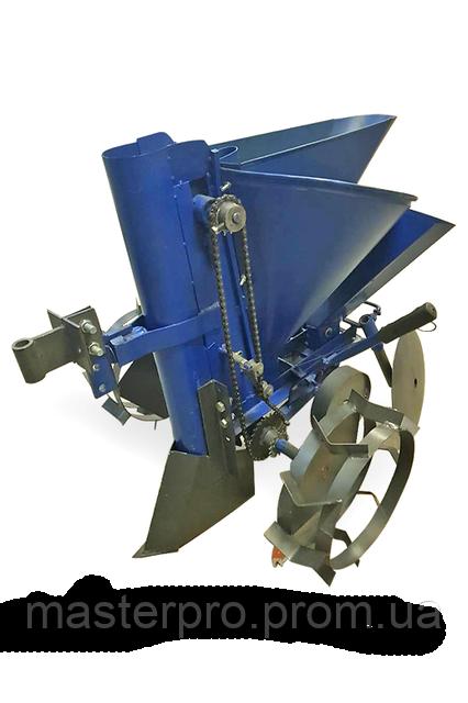 Картофелесажалка КСМ-3 EXPERT