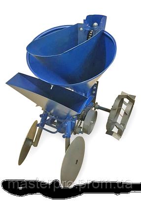 Картофелесажалка КСМ-3 EXPERT, фото 2