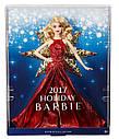Кукла Барби Коллекционная Праздничная 2017 Barbie Collector Holiday DYX39, фото 10
