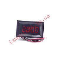 Цифровой вольтметр DC 0-2000 В, фото 1