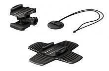 Гибкое крепление на липучке Action Cam Sony AKA-SM1 ( на складе )