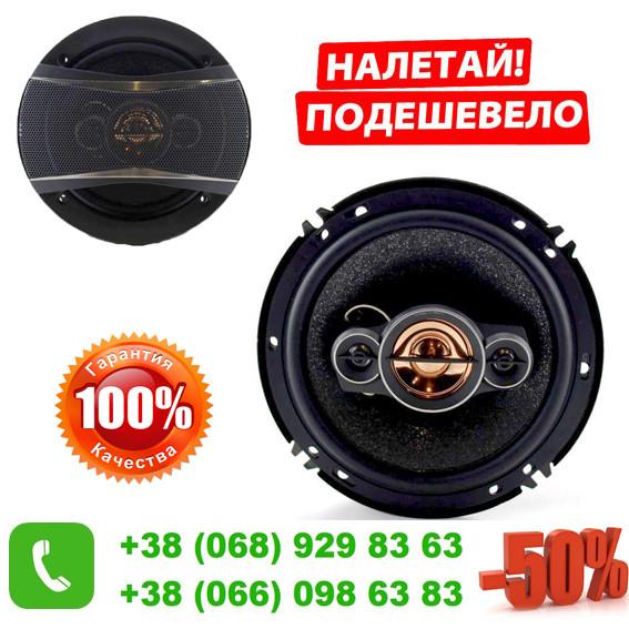 Автомобильные колонки TS 1696 max 350w (16см)